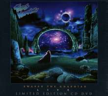 Fates Warning: Awaken the Guardian: Live 2016 (Limited-Edition), 3 CDs