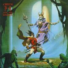 Cirith Ungol: King Of The Dead (Ultimate-Edition), CD