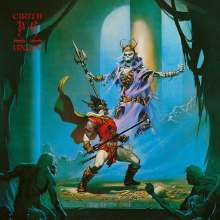 Cirith Ungol: King Of The Dead (remastered) (180g) (Limited-Edition), LP