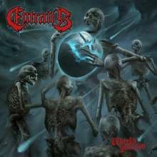 Entrails: World Inferno (180g), LP