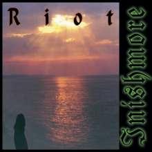 Riot: Inishmore (RI+Bonus) (180g), 2 LPs