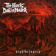 The Black Dahlia Murder: Nightbringers (180g), LP