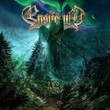 Ensiferum: Two Paths (Deluxe Edition), 1 CD und 1 DVD