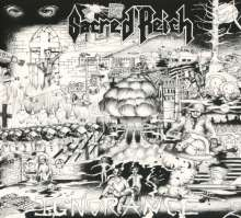 Sacred Reich: Ignorance (30th-Anniversary-Edition), CD