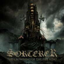 Sorcerer: The Crowning Of The Fire King (180g), 2 LPs