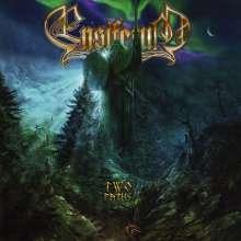 Ensiferum: Two Paths, CD