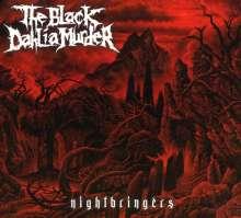 The Black Dahlia Murder: Nightbringers (Limited-Edition), CD