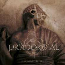 Primordial: Exile Amongst The Ruins, CD