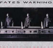 Fates Warning: Perfect Symmetry, CD
