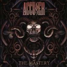 Accu§er: The Mastery, CD