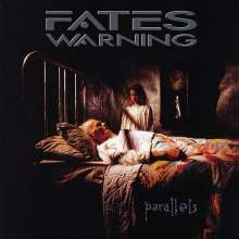 Fates Warning: Parallels, CD