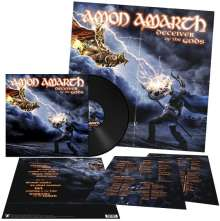 Amon Amarth: Deceiver Of The Gods (Reissue) (180g), LP