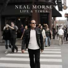 Neal Morse: Life And Times (180 g)