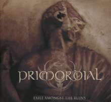 Primordial: Exile Amongst The Ruins (Limited-Edition Digibook), 2 CDs