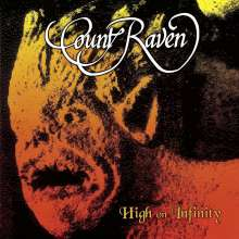 Count Raven: High On Infinity (remastered) (180g), 2 LPs