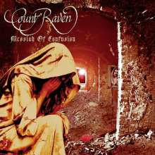 Count Raven: Messiah Of Confusion (remastered) (180g), 2 LPs