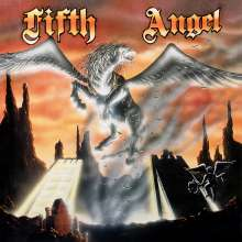 Fifth Angel: Fifth Angel (180g) (Limited-Edition), LP