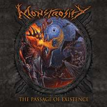Monstrosity: The Passage Of Existence (180g), LP