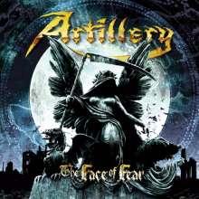 Artillery: The Face Of Fear (180g), LP