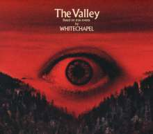 Whitechapel: The Valley, CD