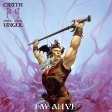Cirith Ungol: I'm Alive (180g), 2 LPs