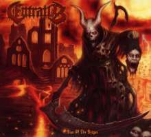 Entrails: Rise Of The Reaper, CD