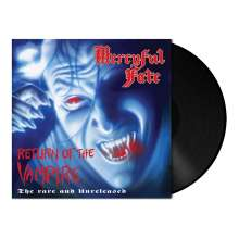 Mercyful Fate: Return Of The Vampire (180g) (Limited Edition), LP