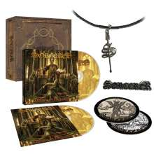 Sorcerer: Lamenting Of The Innocent (Limited Edition), 1 CD und 1 DVD