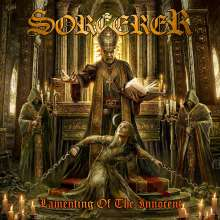 Sorcerer: Lamenting Of The Innocent (Limited Edition), CD