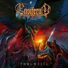 Ensiferum: Thalassic (180g), LP