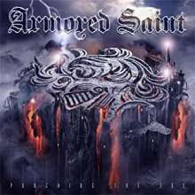 Armored Saint: Punching The Sky, CD