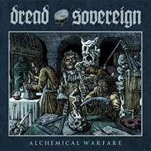Dread Sovereign: Alchemical Warfare, CD
