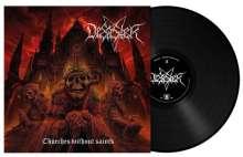 Desaster: Churches Without Saints (180g), LP