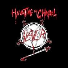 Slayer: Haunting The Chapel (Red/White/Melt Vinyl), LP