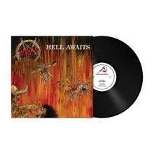 Slayer: Hell Awaits (180g) (Black Vinyl), LP