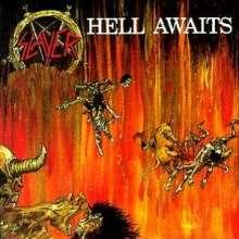 Slayer: Hell Awaits, CD