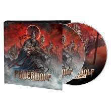 Powerwolf: Blood Of The Saints (10th Anniversary Edition), 2 CDs
