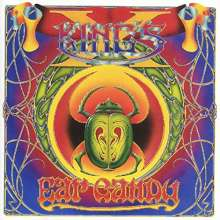 King's X: Ear Candy (180g), 2 LPs