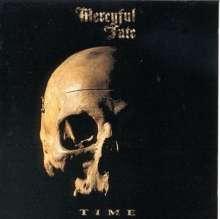 Mercyful Fate: Time, CD