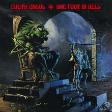 Cirith Ungol: One Foot In Hell (180g) (Limited Edition), LP