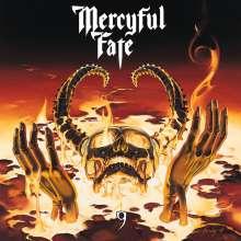 Mercyful Fate: 9 (180g), LP