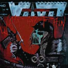 Voivod: War And Pain (remastered) (180g), LP