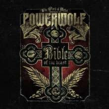Powerwolf: Bible Of The Beast (remastered) (180g), LP