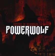 Powerwolf: Return In Bloodred (Reissue) (remastered) (180g), LP