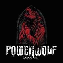 Powerwolf: Lupus Dei (remastered) (180g), LP