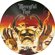 Mercyful Fate: 9 (Limtied-Edition) (Picture Disc), LP