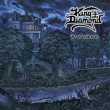 King Diamond: Voodoo (Limited Edition) (Picture Disc) (45 RPM), 2 LPs