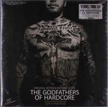 Filmmusik: The Godfathers Of Hardcore (180g) (Limited-Edition) (Silver Vinyl), LP