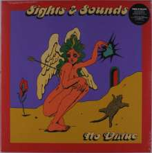 Sights & Sounds: No Virtue, LP