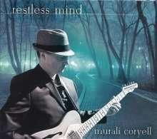Murali Coryell: Restless Mind, CD